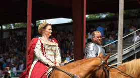 What to Expect at Your First Renaissance Faire