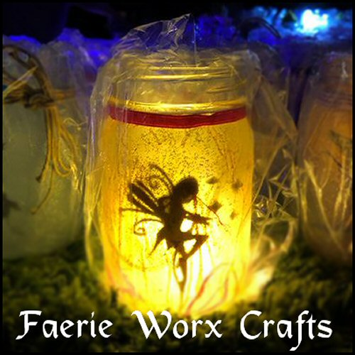 Faerie Worx Crafts