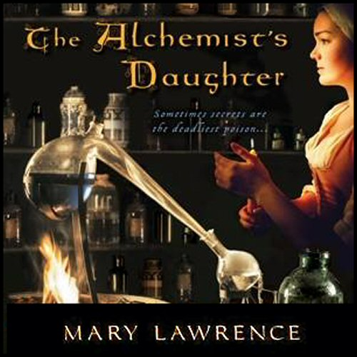 Mary Lawrence Author