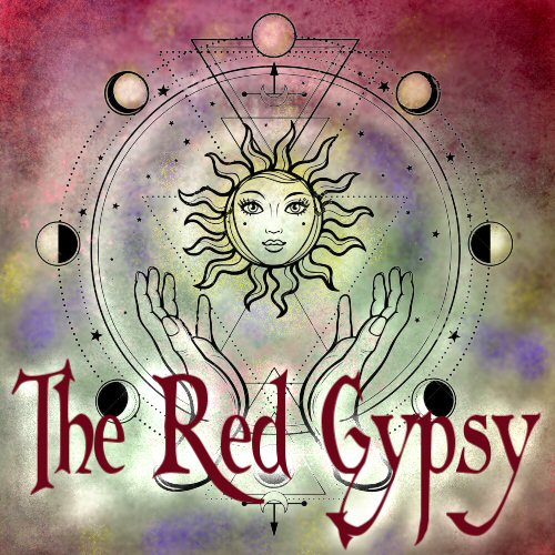 The Red Gypsy