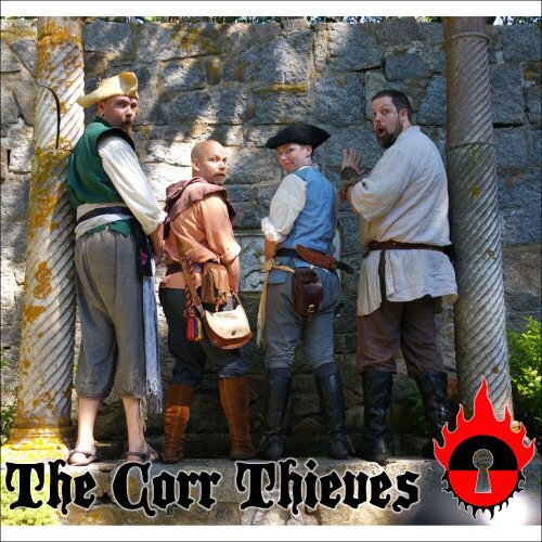 The Corr Thieves