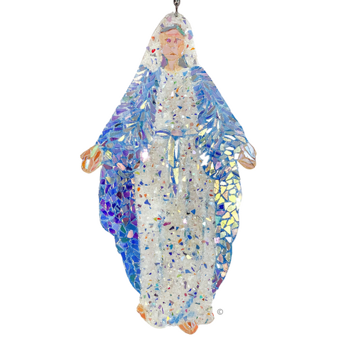 Virgin Mary - Signature Collection