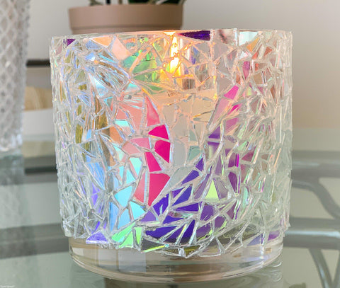 Candle Holder - Limited Edition