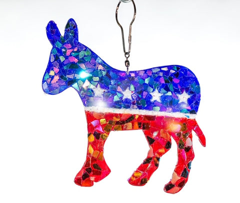 Democratic Donkey - Premium Collection