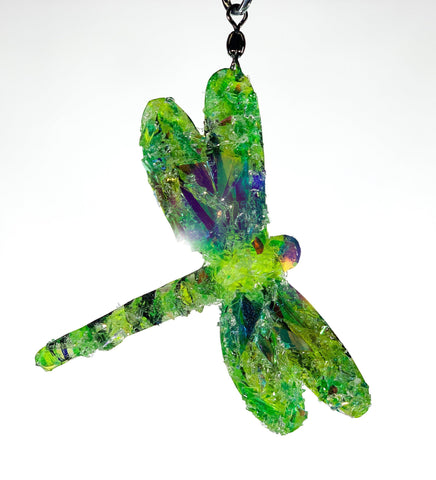 Dragonfly Ornament - Premium Collection