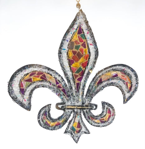 Fleur de Lis - Premium Collection