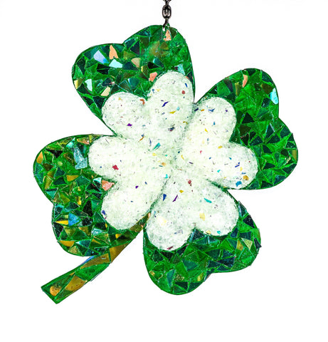 Four Leaf Clover/Shamrock by Sunshiners®