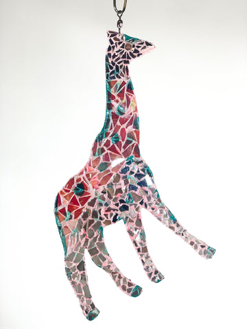 QUICK SHIP:  Giraffe- Limited Edition