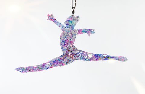 Gymnast by Sunshiners®Limited Edition