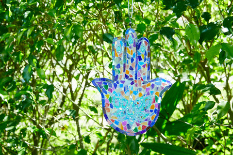 Hamsa Hand - Premium Collection