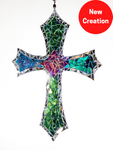 Goth Cross - Limited Edition