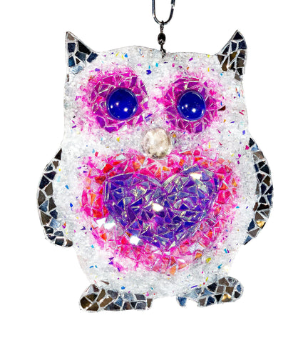 Owl - Limited Edition