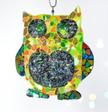 Owl by Sunshiners®