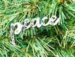 Peace - Holiday Collection