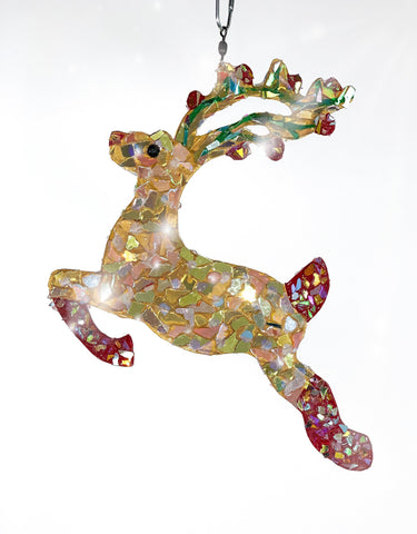 Reindeer - Premium Collection