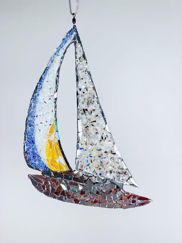 Sailboat- Limited Edition