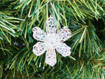 Snowflake Ornament - Limited Edition