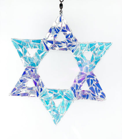 Star of David by Sunshiners® Limited Edition