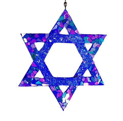 Star of David - Premium Collection