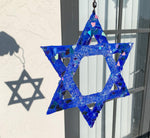Star of David by Sunshiners®