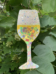 Wine Glass by Sunshiners®