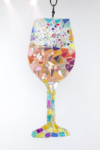 Wine Glass - Premium Collection