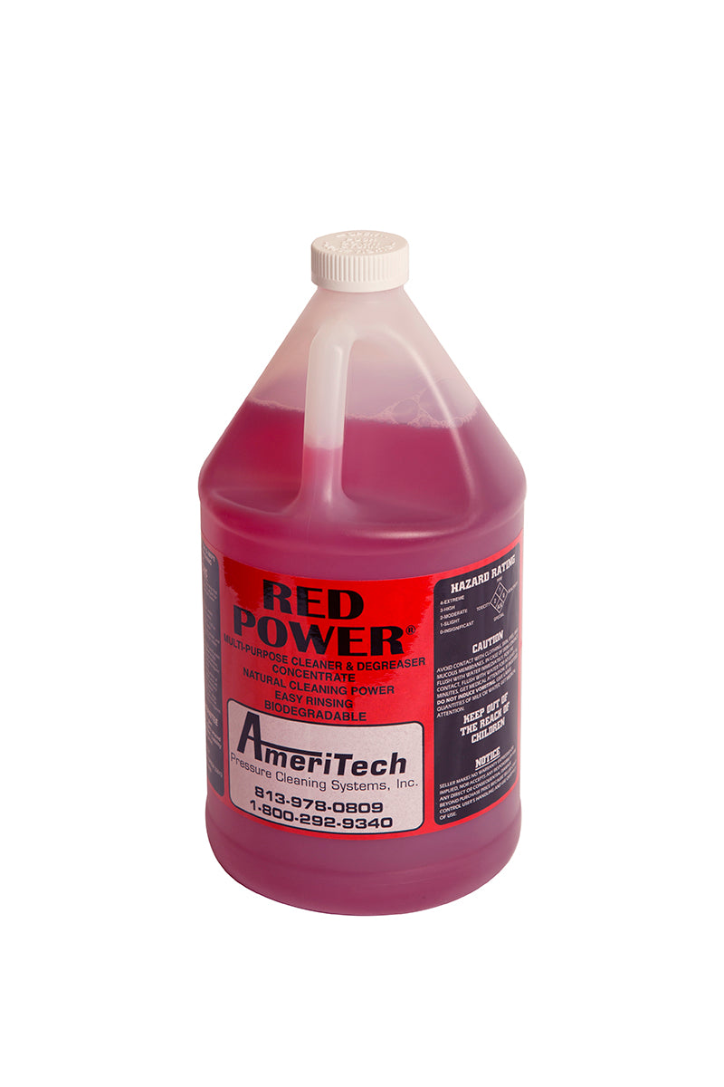Red Power Multi-Purpose Cleaner