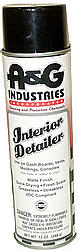 Interior Detailer Spray
