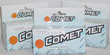 Comet Pump Seal and Valve Kits