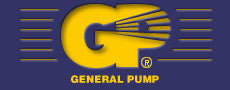 General Pump Kits for Model # EZ 3040G