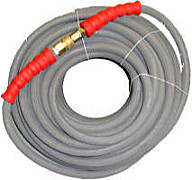 Double Wire Braid High Pressure Hose