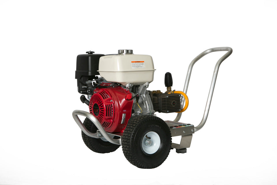 Direct Drive Pressure Cleaners