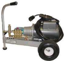 Electric Pressure Cleaners