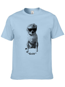 """Keith"" - T Shirt 