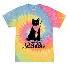 Load image into Gallery viewer, Woodstock Smoking Cat - T Shirt
