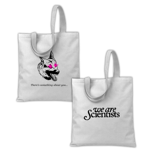 Something About You - Tote Bag