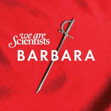 Barbara (CD) | We are Scientists Official Store