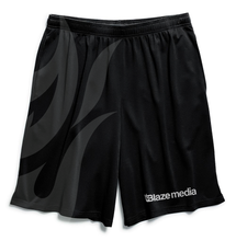 Load image into Gallery viewer, Blaze Media Athletic Shorts