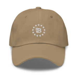 Blaze Media Betsy Ross Dad Hat