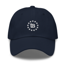 Load image into Gallery viewer, Blaze Media Betsy Ross Dad Hat