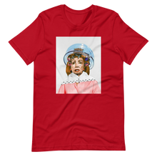 Load image into Gallery viewer, Nancy Pelosi by Sabo Alternate T-Shirt