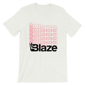 Blaze Repeated T-Shirt