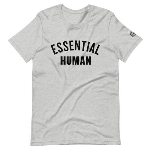 Essential Human T-Shirt