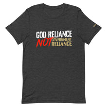 Load image into Gallery viewer, God > Government T-Shirt