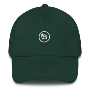 Blaze Media Icon Dad Hat