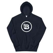 Load image into Gallery viewer, Blaze Media Icon Hoodie