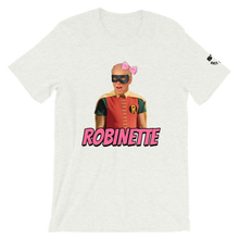 Load image into Gallery viewer, Stu Does Robinette T-Shirt