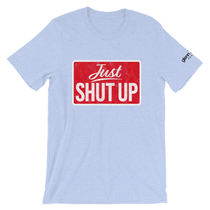Just Shut Up (Glenn Beck) T-Shirt