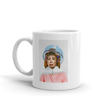 Load image into Gallery viewer, Nancy Pelosi by Sabo Alternate Mug