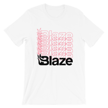 Load image into Gallery viewer, Blaze Repeated T-Shirt